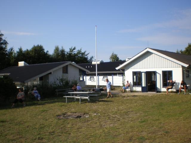 Kajestenshuset, Røsnæs ved Kalundborg Fjord
